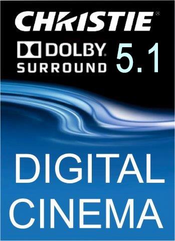 Christie, Dolby