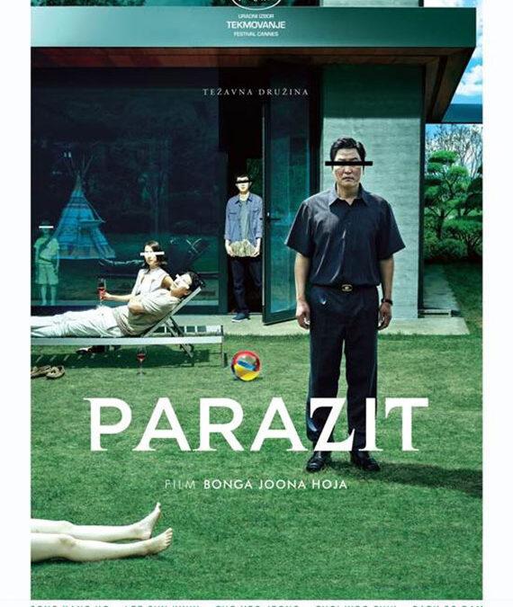 Parazit (Gisaengchung), komična drama